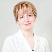 Трофимова Татьяна Николаевна, рентгенолог