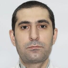 Акопян Карен Павлович, дерматолог