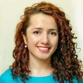 Гулян Ани Зориковна, стоматолог-ортопед