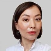 Лисова Елена Алексеевна, офтальмолог
