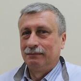 Шамараков Петр Петрович, рефлексотерапевт
