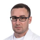 Ахметгалиев Тимур Фанусович, невролог