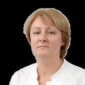 Кузьменко Галина Викторовна, рентгенолог