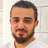 Насиров Садулла Нураддинович, детский стоматолог