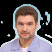 Фейгин Евгений Владимирович, хирург