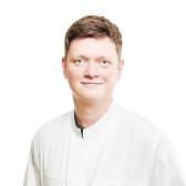 Смолянкин Александр Анатольевич, сосудистый хирург