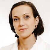 Гутова Марина Сергеевна, невролог