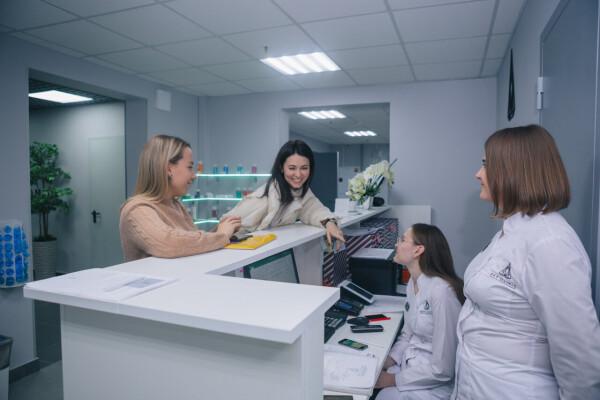 Косметология «Скай клиник»