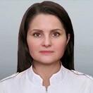 Юрина Светлана Михайловна, терапевт
