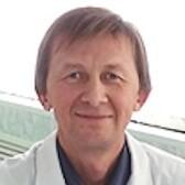 Поляков Игорь Викторович, гинеколог