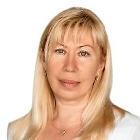 Алхутова Наталья Ивановна, гинеколог