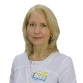 Клочкова Людмила Владимировна, фтизиатр