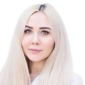 Романова Ольга Михайловна, косметолог