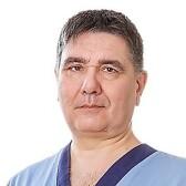 Виноградов Владимир Константинович, массажист