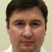 Рыжов Валерий Вениаминович, хирург-проктолог
