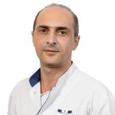 Хангельдян Тигран Эмильевич, рентгенолог