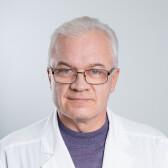 Вандышев Александр Михайлович, ЛОР