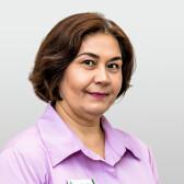 Ковалева Елена Васильевна, невролог