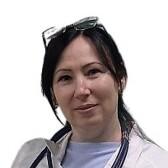 Королева Мальвина Морицевна, педиатр