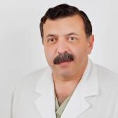 Мамиствалови Шалва Исакович, хирург