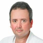 Буянков Илья Сергеевич, хирург