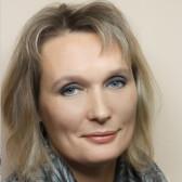 Поздняк Вера Владимировна, психиатр