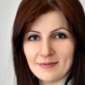 Лазарова Лиана Рамазановна, невролог