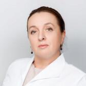 Скворцова Наталия Иоанновна, врач функциональной диагностики