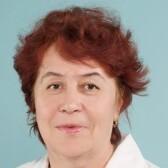 Варова Эльвира Федоровна, кардиолог