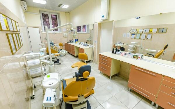 АвроМед на Толбухина, многопрофильный медицинский центр