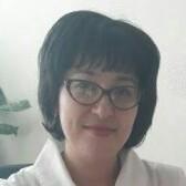 Шаяпова Диляра Тагировна, пульмонолог