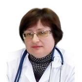 Беспалова Наталья Александровна, педиатр