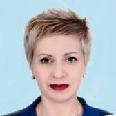 Кононенко Светлана Николаевна, невролог