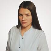 Вереземская (Семенова) Елена Сергеевна, эндоскопист