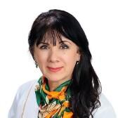 Шаймухаметова Фания Хамзиновна, невролог