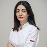 Варданян Лусине Гагиковна, офтальмолог