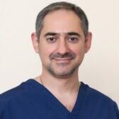 Парцалис Георгий Константинович, гинеколог