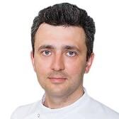 Евдокименко Юрий Александрович, стоматолог-хирург