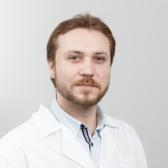 Маслёнин Максим Игоревич, невролог