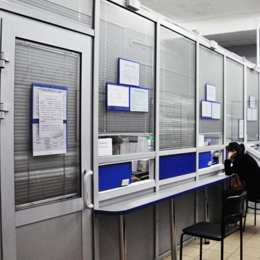 Поликлиника с КДЦ Первого Меда, фото №4