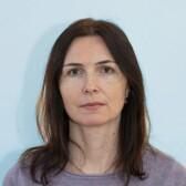 Остроухова Наталья Викторовна, невролог