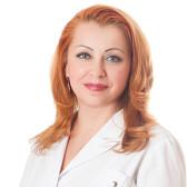Данченко Ольга Анатольевна, рентгенолог