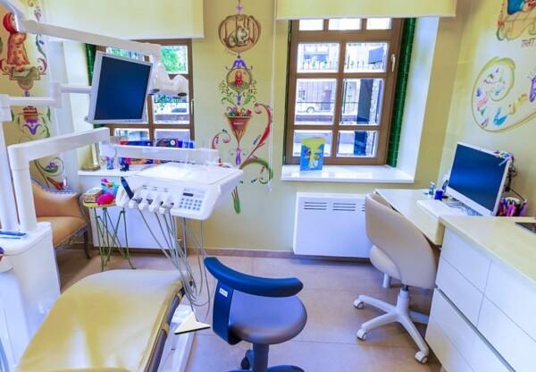 UMGkids, детская стоматологическая клиника