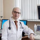 Грамович Владимир Владимирович, кардиолог