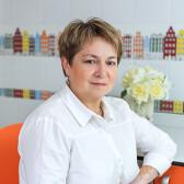 Масневская Татьяна Алексеевна, нефролог