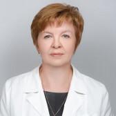 Самойлова Ирина Викторовна, терапевт