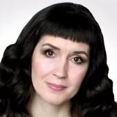 Литарова Светлана Владимировна, офтальмолог
