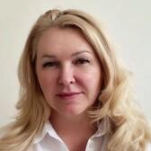 Балабанова Юлия Валерьевна, рентгенолог
