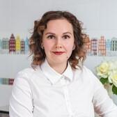 Кладова Юлия Владимировна, психолог