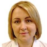 Красавина Ольга Владимировна, гинеколог